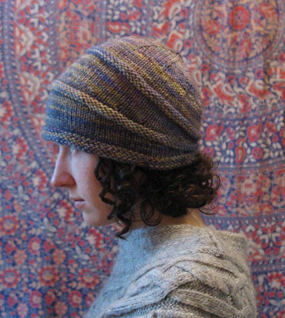 Ravelry: Orbitus Hat pattern by Kelly McClure