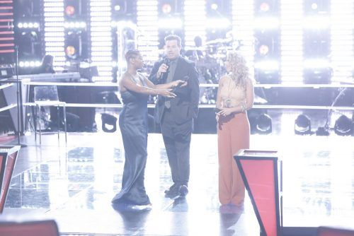 Find out here: Who Won The Voice Knockouts 2016 Tonight? Night 2 Knockout Rounds | Gossip & Gab