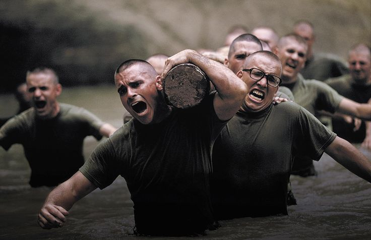 Mission success is heavily reliant on the decisions made by Marine Officers. When all eyes are on them, Marine Officers will have the presence to inspire, the judgment to command and the decisiveness to prevail.