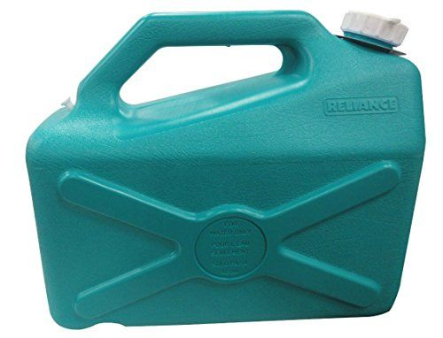 Reliance Products Desert Patrol 3 Gallon Rigid Water Container ** You can find out more details at the link of the image.
