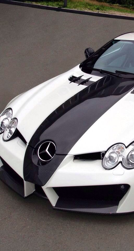 Merc SLR