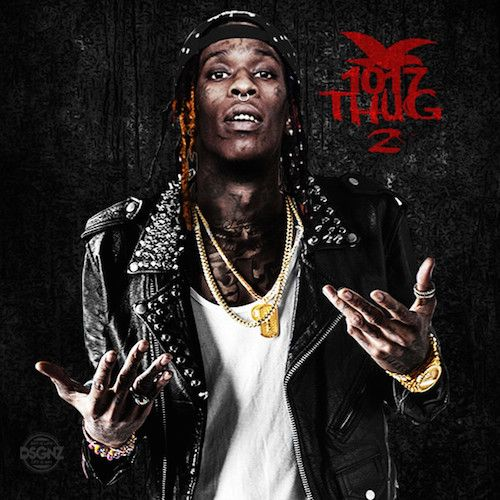 Album Stream: Young Thug – 1017 Thug 2