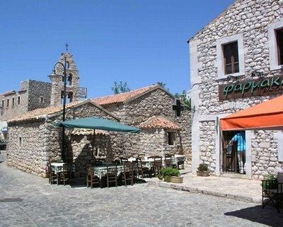 Areopoli Mani Laconia Greece  - Elaionas Studios Apartments Gytheio Greece -   Contact: Stavropoulos Evangelos -   Tel. +30-27330-21512 Mobile. +30-697-3788697 -   www.elaionas-studios.gr  info@elaionas-studios.gr