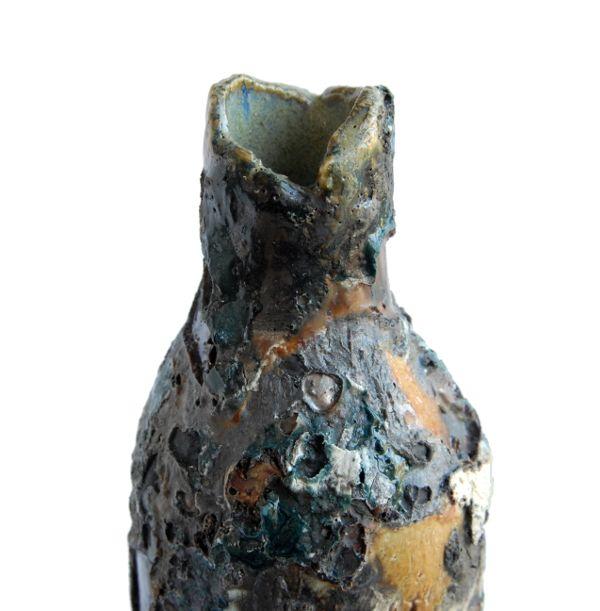 Rust Bottle