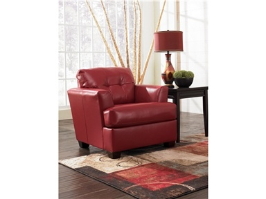 Shop For Signature Design Chair And Other Living Room Chairs At Ashley Furniture Home Stores In San Diego CA DuraBlend Match Upholstery Features