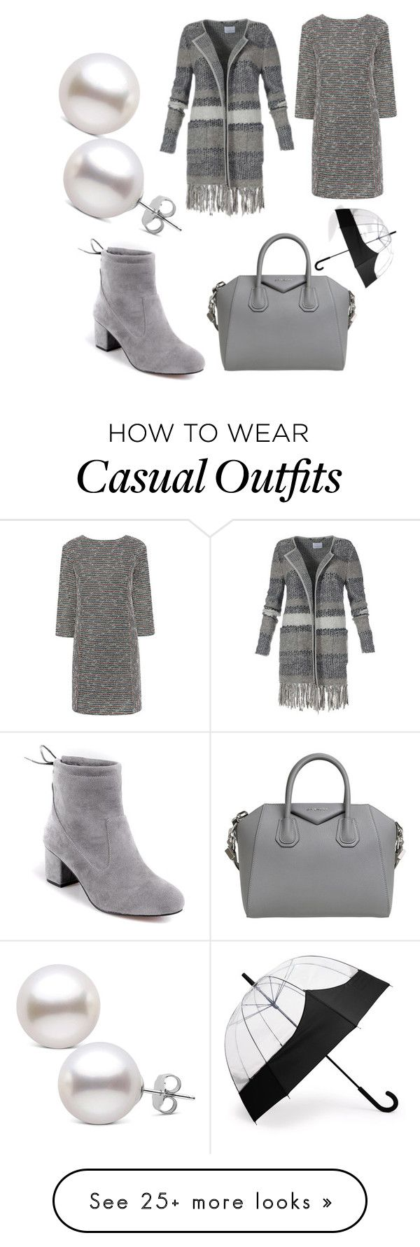 """""""Untitled #212"""" by irinamiriam on Polyvore featuring Paul & Joe Sister, Givenchy and Hunter"""