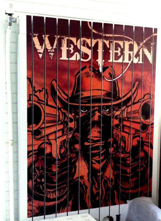 rivestimento termosifone effetto western http://www.spotpromotion.it