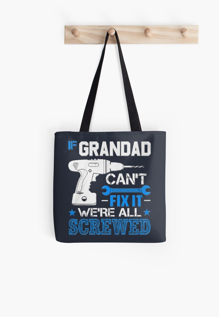 If Granddad can't fix it by KeiraShabira