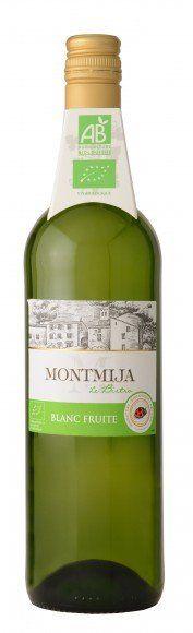 www.wijnkraam.nl - Montmija Le Bistro Blanco VCE Een zuivere frisse witte wijn met aroma's van steenvruchten, perzik, citrus, wit fruit en bloemen. In de mond zeer smakelijk en met een frisse afdronk.