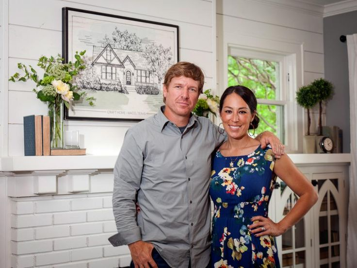Fixer upper brick cottage for baylor grads craftsman for How tall is chip gaines fixer upper