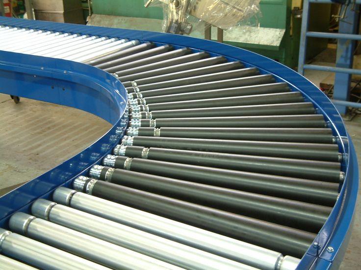industrial conveyor belt systems pdf