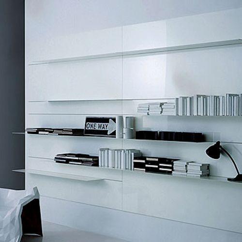 Libreria Load it - design Wolfgang Tolk - Porro