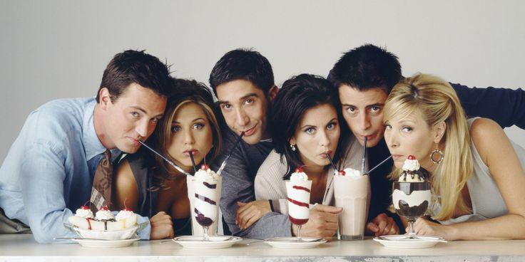 Friends: sai che Joey avrebbe potuto avere la faccia di Vince Vaughn?
