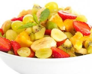 Salade de fruits Weight Watchers 1 PP : http://www.fourchette-et-bikini.fr/recettes/recettes-minceur/salade-de-fruits-weight-watchers-1-pp.html