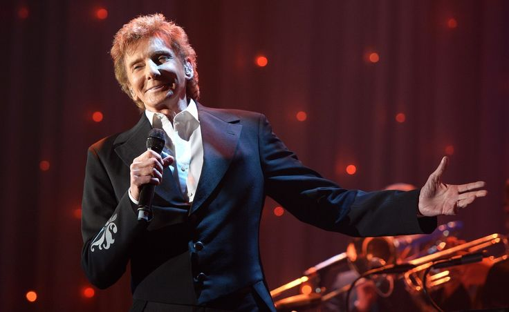 barry manilow tour 2016 | Earth, Wind & Fire got everyone grooving at Clive Davis' pre-Grammy ...