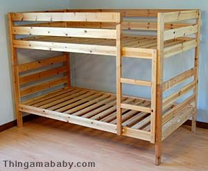 Kura Bunk Bed Ikea Hackers Clever Ideas And Hacks For Your Ikea