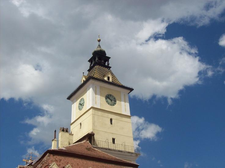 Turnul Casei Sfatului