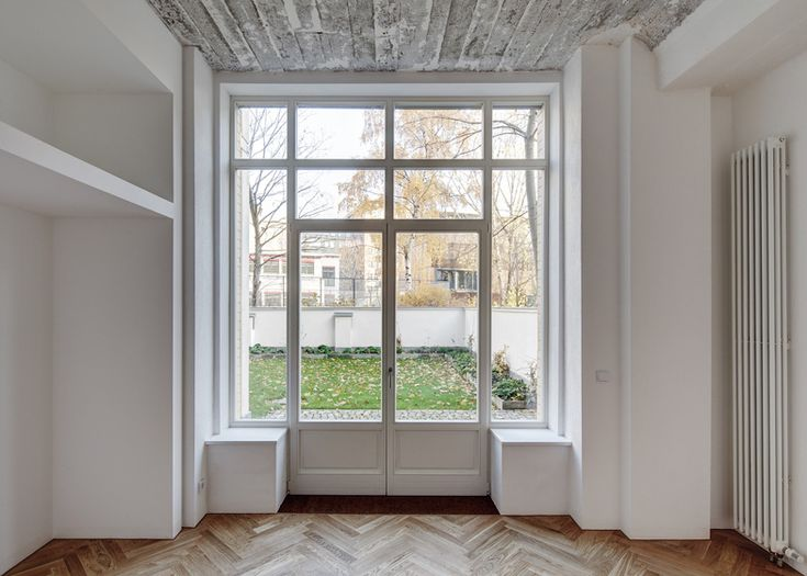 Box 117 Apartment in Berlin / renovated by Marc Benjamin Drewes and Thomas Schneider