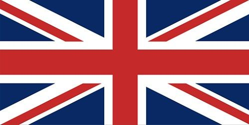Union Jack, how to hang the right way up and how it is formed
