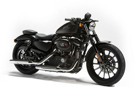 Harley-Davidson Sportster Iron Special Edition ITA. Made in the USA Harley OEM Replacement Batteries--just like your Harley. http://www.throttlexbatteries.com/batteries-for-harley-davidson-motorcycles