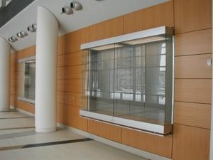 Wall Display Case Wall Mounted Display Case Wall