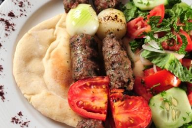 $40 in Fine Persian Cuisine from Sadaf Restaurant only $20 | ReaderCity