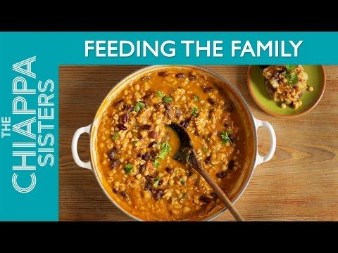 Quick family meals for even the busiest parent - Jamie Oliver   Features