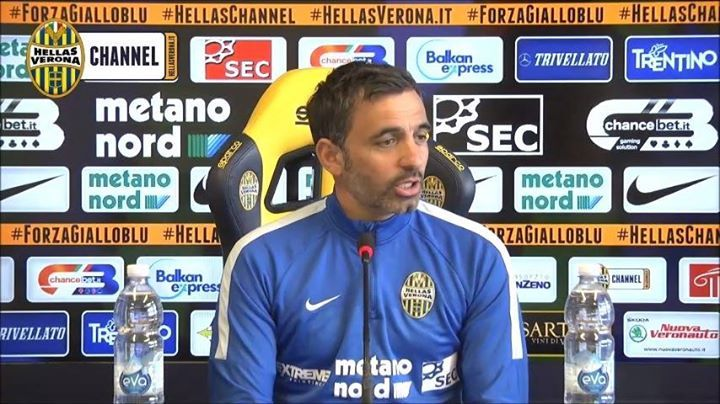 In 45 secondi, le parole di mister #Pecchia su #VeronaAscoli, rilasciate oggi in conferenza stampa. #HVFC #DaiVerona #fashion #style #stylish #love #me #cute #photooftheday #nails #hair #beauty #beautiful #design #model #dress #shoes #heels #styles #outfit #purse #jewelry #shopping #glam #cheerfriends #bestfriends #cheer #friends #indianapolis #cheerleader #allstarcheer #cheercomp  #sale #shop #onlineshopping #dance #cheers #cheerislife #beautyproducts #hairgoals #pink #hotpink #sparkle…