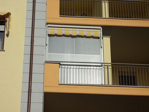 Tenda veranda Torino vista esterna (6)