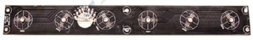 PL-240 8PIN LED PCB FOR ELAR EXTRI BAR