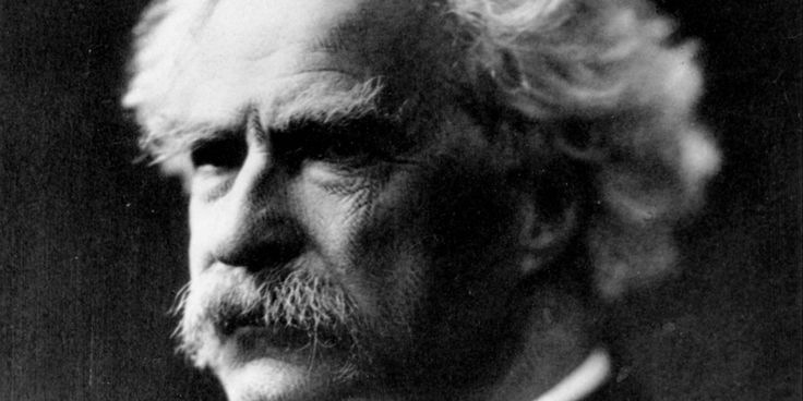 Where Did Mark Twain's Pseudonym Come From?