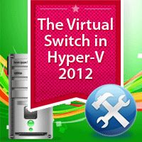 Quick Guide to setting up Virtual Switches in Hyper-V Server 2012 #hyper-v, #virtual #switch, #powershell, #parameters, #sr-iov, #vmq http://trinidad-and-tobago.nef2.com/quick-guide-to-setting-up-virtual-switches-in-hyper-v-server-2012-hyper-v-virtual-switch-powershell-parameters-sr-iov-vmq/  # Quick Guide to the Virtual Switch in Hyper-V Server 2012 I ve been seeing and fielding a lot of questions about the virtual switch in the 2012 products specifically as they relate to Hyper-V. The nice…