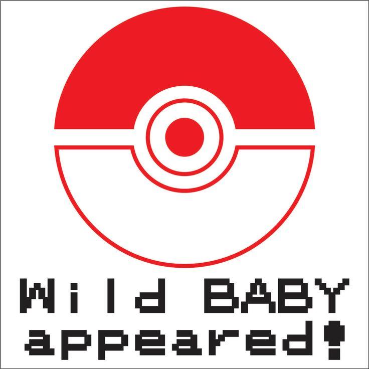 pokemon pregnancy announcement - Google Search