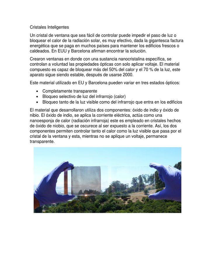 Tecnicas de control ambiental (1)