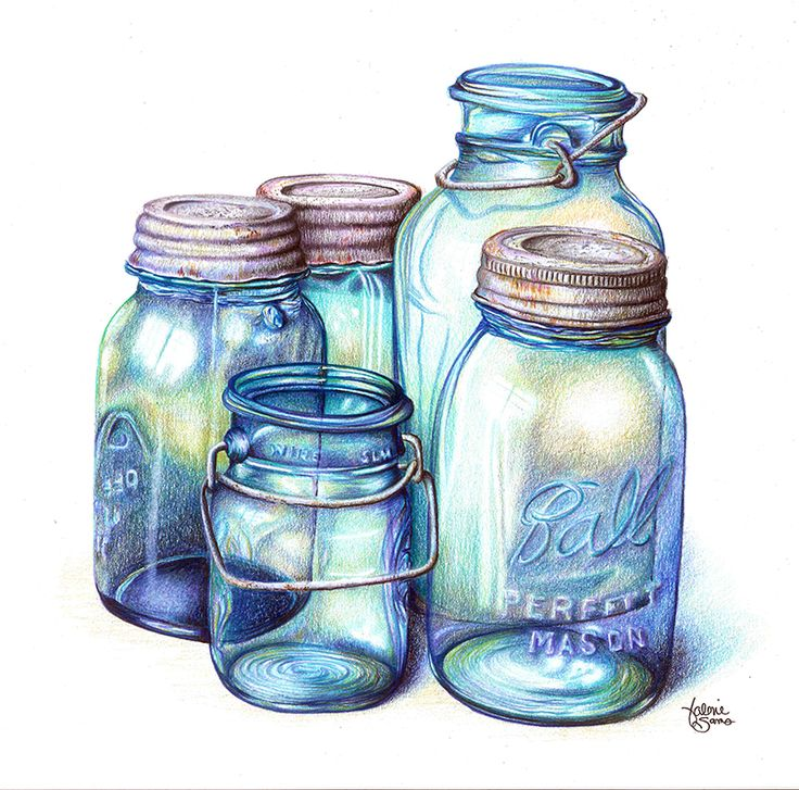 valorie sams the colored pencil society of america - Color Drawings