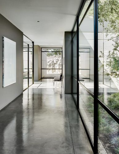 25 Best Ideas About Polished Concrete On Pinterest