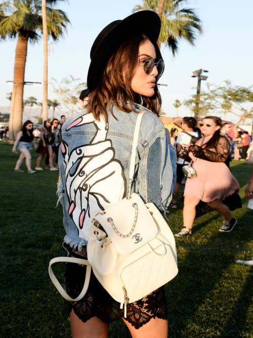 The Best Looks From Coachella 2017 | Stylight