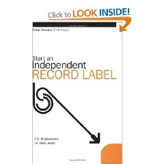 Start An Independent Record Label Music Business Record Label Music