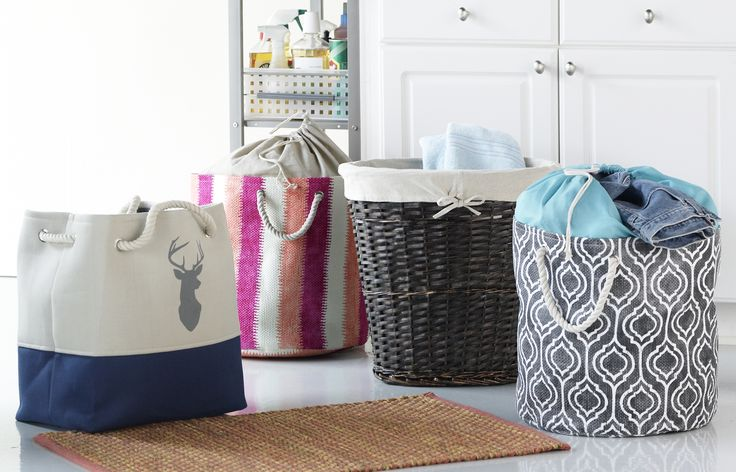 Laundry is in style when it's under $20! #TuesdayMorning