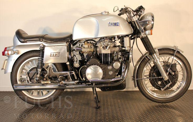 1974 MUENCH-4 • 1200 TTS