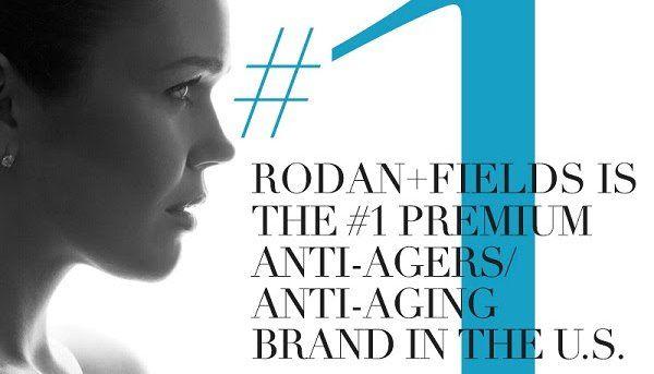 Rodan and Fields #1 in Anti-Aging in the U.S.