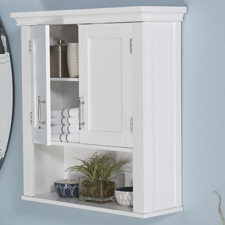 Shop Wayfair for Bathroom Cabinets & Shelving to match every style and budget. Enjoy Free Shipping on most stuff, even big stuff.