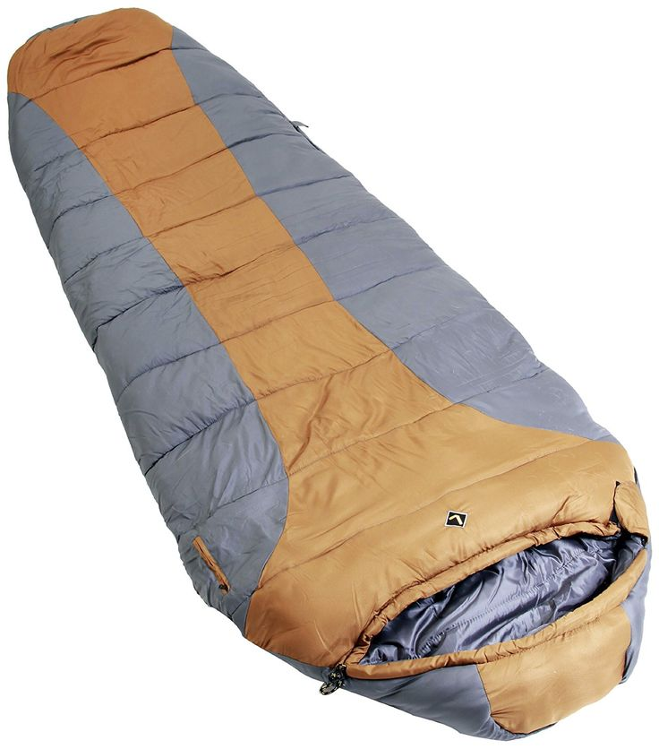 About Sleeping Bags