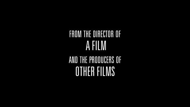 'The Title' Trailer by BARFUTURA. 'The Title' is a movie directed by a director and starring some actors. Produced by a production company and distributed by a distribution company.