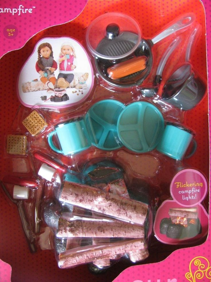 1000 Images About Our Generation Doll Accessories On