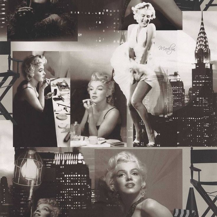 17 Best Images About Marilyn Monroe♡ On Pinterest