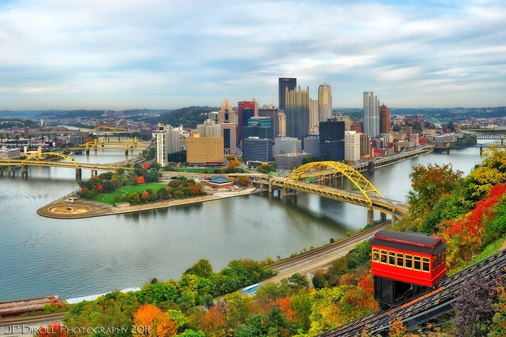 J P Driscoll Photography Pittsburgh Pennsylvania