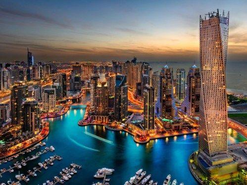 Dubai, Birleşik Arap Emirlikleri