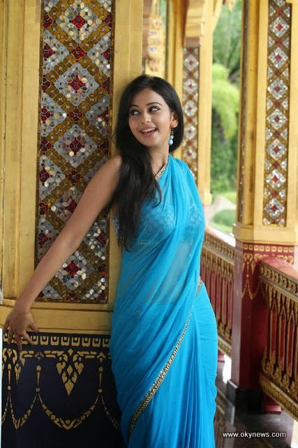 Rakul Preet Singh Latest Hot Navel Show Photos in Saree ~ Worlds Beautiest Babes