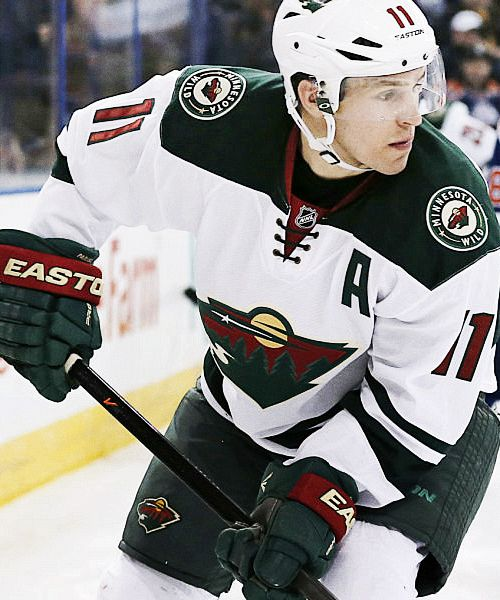 Zach Parise  |  #minnesotawild Photo i love you!!! lol